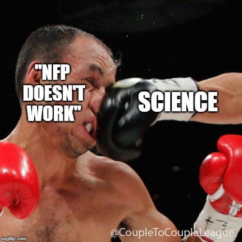 Koks iš tiesų vaisingumo pažinimo metodų efektyvumas?